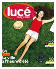 Luc� magazine N° 40