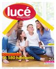 Luc� Magazine N° 43