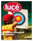 Luc� Magazine N° 31