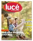 Luc� magazine N° 34