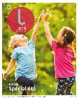 Luc� Magazine N° 50