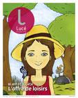 Luc� Magazine N° 54