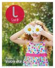 Luc� Magazine N° 55
