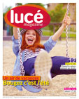 Luc� Magazine N° 45