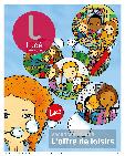 Luc� Magazine N° 49