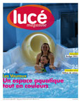 Luc� magazine N° 35