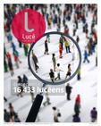 Luc� Magazine N° 48